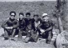 Pilotes japonais (1955)
