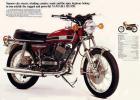 Brochure RD350 (1973)