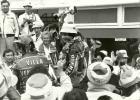 Patrick Fernandez - GP de France 350 (1979)