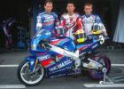 Christian Sarron, Yasutomo Nagai, Dominique Sarron - Bol d'Or 1994