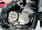 Moteur YZR-M1 (2002)