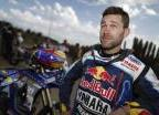 Michael Metge - Dakar 2014
