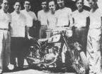 Equipe de développement de l'YA-1 (1954)
