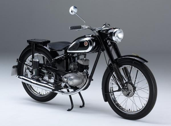 125 YB-1 (1955)