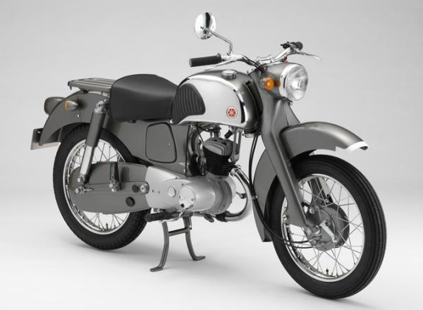 125 YA-2 (1957)