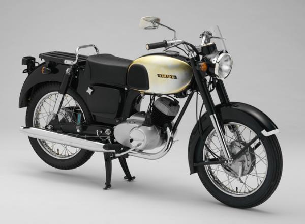 125 YA-5 (1961)