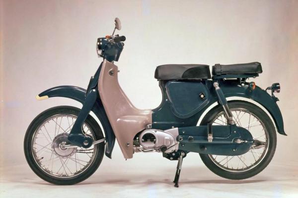 MJ2 (1962)