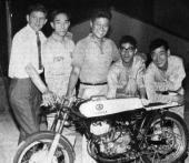 125 RA97 (1964)