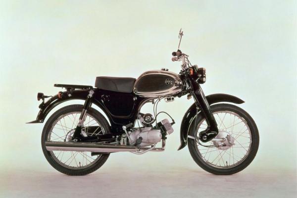 YF1 (1964)
