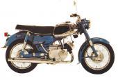 70 YP-1 (1965)