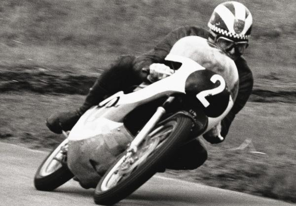 Phil Read sur RD56 (1965)