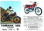 YAS-2 (1970