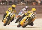 Jarno Saarinen - Daytona 1973