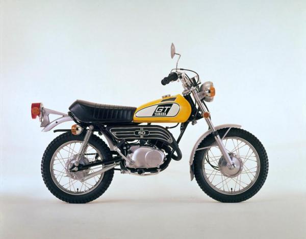 GT50 (1975)