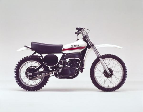 YZ250 (1975)