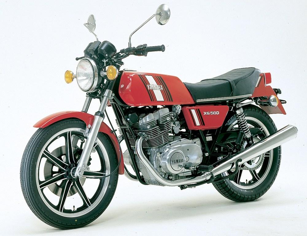 Tx500 1973 yamaha community for Yamaha suzuki of texas