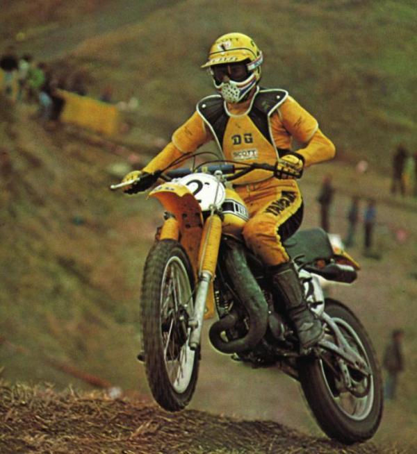 Bob Hannah (1976)
