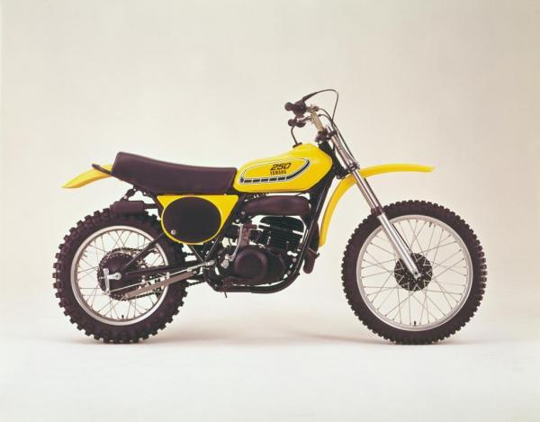 YZ250 (1976)