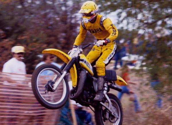 Broc Glover (1977)