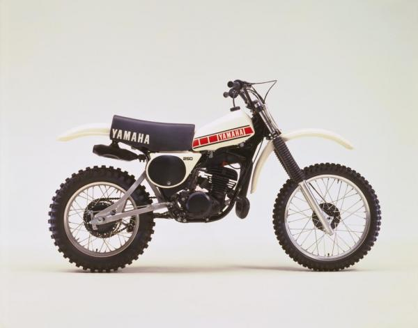 YZ250 (1978)