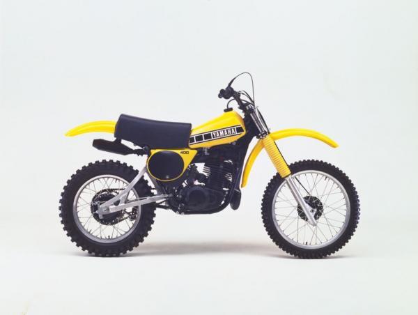 YZ400 (1978)