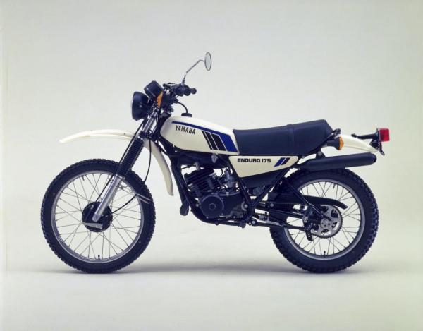 DT175MX (1979)