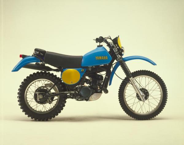 IT250F (1979)
