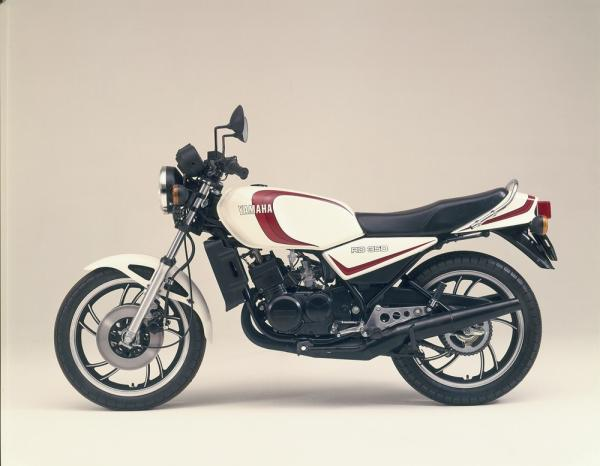 RD350LC (1980)