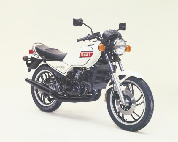 RZ250 (1980)