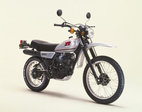 XT250 (1980)