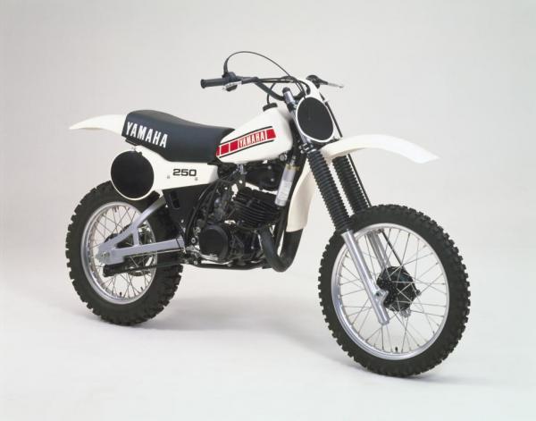 YZ250 (1980)