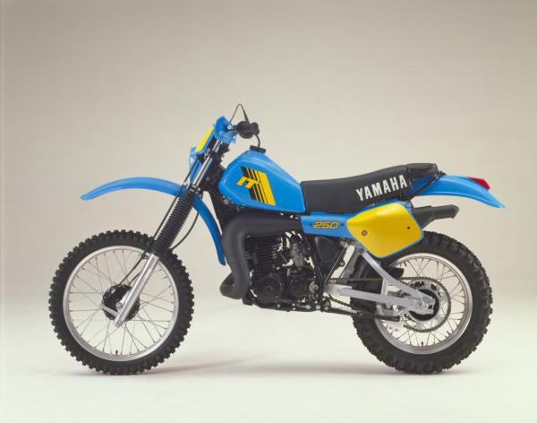 IT250 (1981)