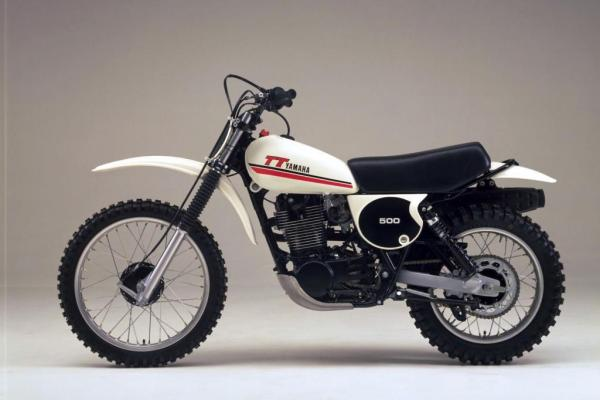 TT500 (1981)