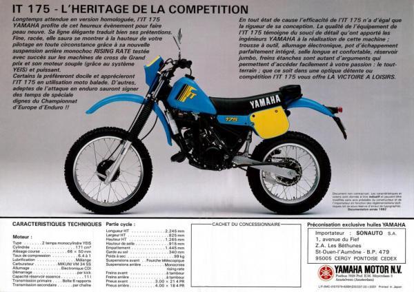 IT175 (1982)