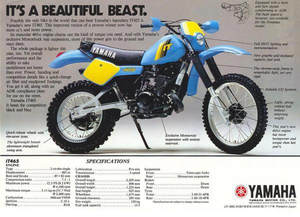 IT465 (1982)