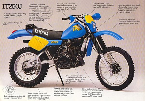 IT250J (1982)