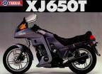 XJ650 Turbo (1982)
