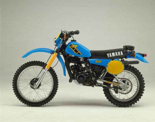 IT125 (1983)