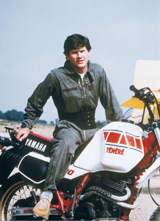 Philippe De Dieuleveult - Los Angeles '84