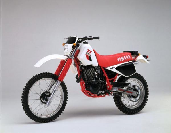 TT600 (1983)