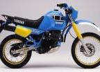 XT600Z Ténéré (1983)