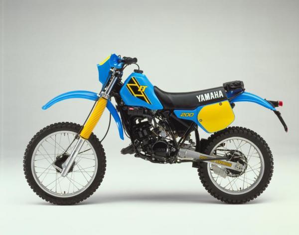 IT200 (1984)