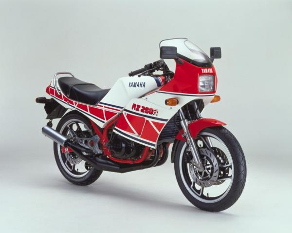 RZ250RR (1984)