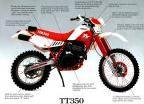 TT350 (1986)