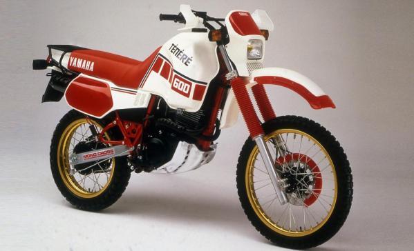 XT600Z Ténéré (1986)