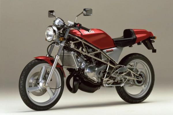 SDR200 (1987)