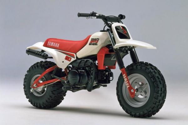 BW80 (1988)