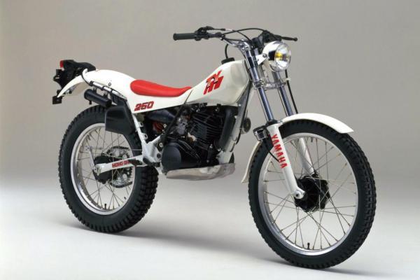 TY250S (1988)