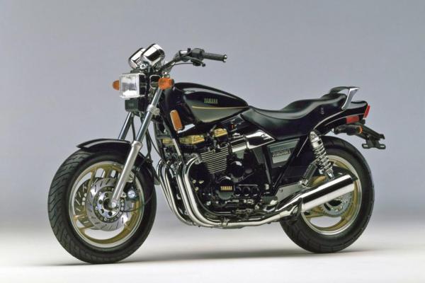 YX600 Radian (1988)