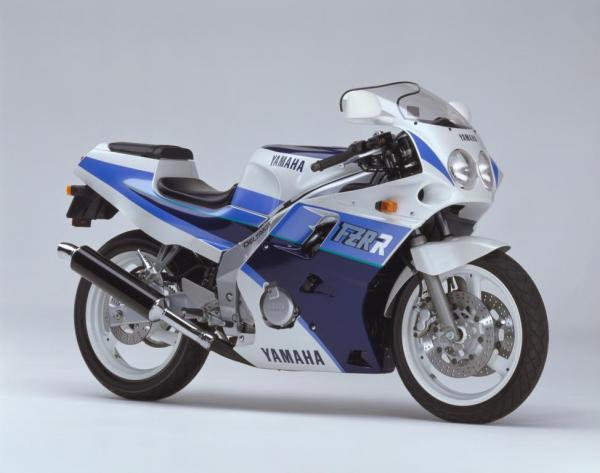 FZR250R (1989)